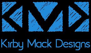 Kirby Mack Designs | Logo